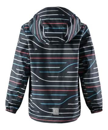 Куртка детская Reima Svinge р.122 черная