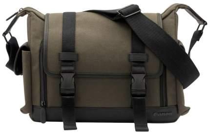 Сумка для фототехники Canon MS12 зеленая