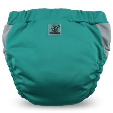 Трусики тренировочные Kanga Care Lil Learnerz tokiSweet&Peacock L зеленый/голубой