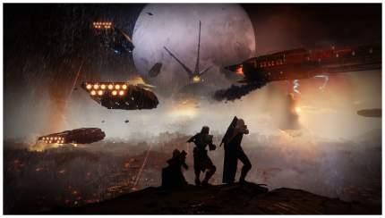 Игра Destiny 2 для PlayStation 4