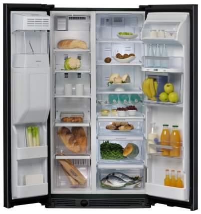 Холодильник Whirlpool WSG 5588 A+M Black