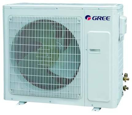 Напольно-потолочный кондиционер Gree GTH30K3HI/GUHN30NK3HO