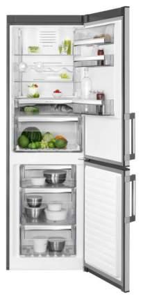 Холодильник AEG RCB63326OX Silver