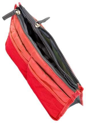 Дорожная сумка Bradex Сумка в сумке красная 28 x 17 x 10
