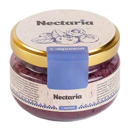 Мед Nectaria черника 250 г
