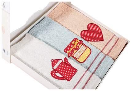 Салфетка KARNA Tea Love 2839