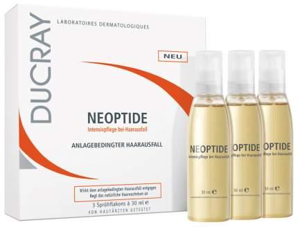 Лосьон от выпадения волос Ducray Neoptide Lotion 3x30 мл