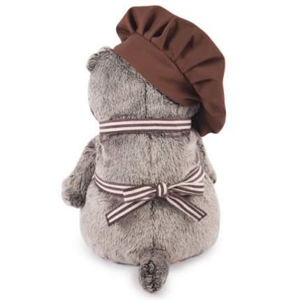 Мягкая игрушка BUDI BASA Ks22-063 Басик-Бариста