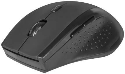 Беспроводная мышь Defender Accura MM-365 Black (52365)