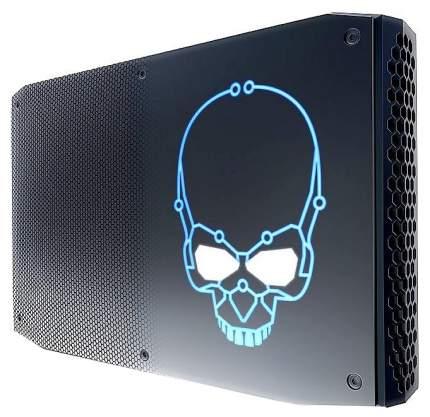 Системный блок мини Intel NUC8i7HNK2