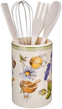Подставка для столовых приборов Lefard Herbal