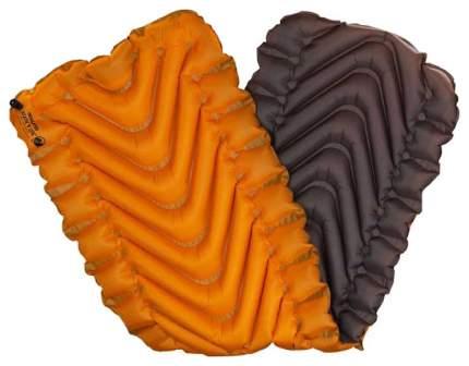 Коврик Klymit Insulated Static V Lite orange 183 x 58 x 6,5 см