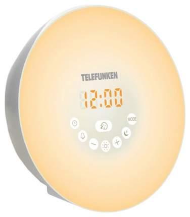 Радио-часы Telefunken TF-1589B