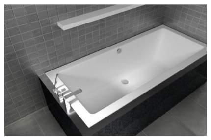Акриловая ванна Riho Lugo 180х90 без гидромассажа