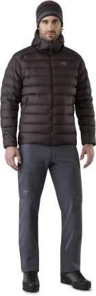 Спортивная куртка мужская Arcteryx Thorium AR Hoody, beacon, S