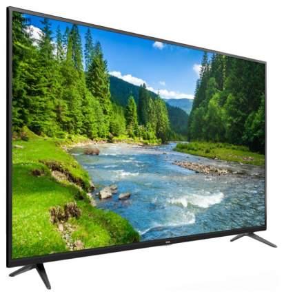 LED Телевизор 4K Ultra HD TCL L55P65US