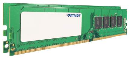Оперативная память Patriot Memory Signature PSD48G2133K