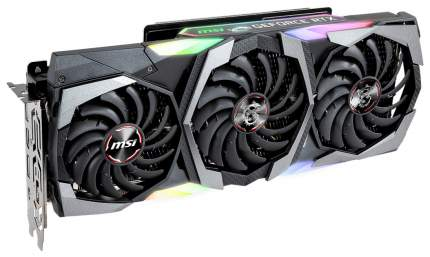 Видеокарта MSI Gaming X Trio GeForce RTX 2080 (RTX 2080 Gaming X Trio)