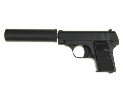 Страйкбольный пружинный пистолет Galaxy (кал. 6 мм) G.1A (Colt 25)