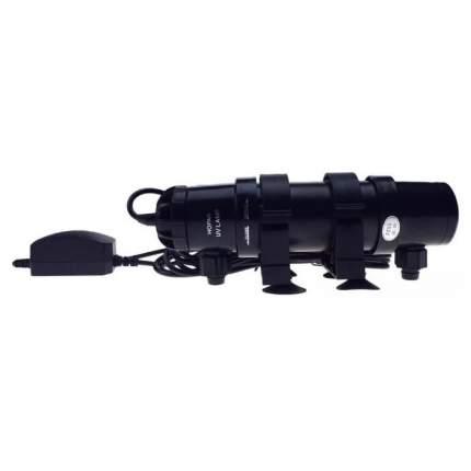 Ультрафиолетовый стерилизатор для аквариумов Hopar UV-611 9W, до 450л, кабель 5м, 9 Вт