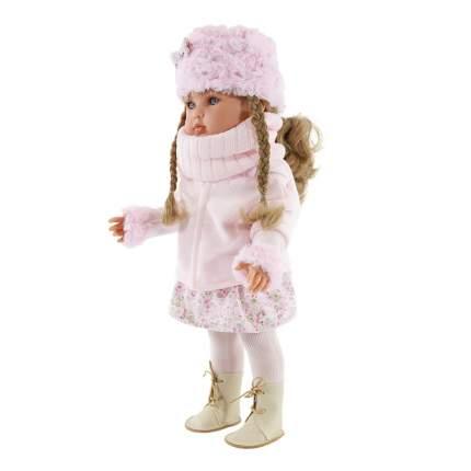 Кукла Antonio Juan Белла с шарфиком
