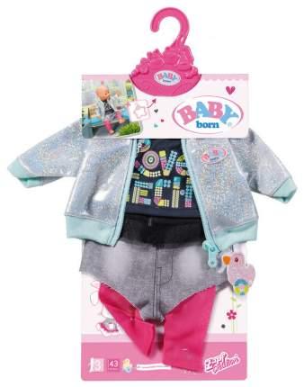 """Одежда для кукол """"Беби Бон"""" - Одежда для вечеринки Zapf Creation"""