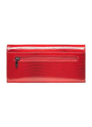 Кошелек женский Malgrado 72076-44 красный