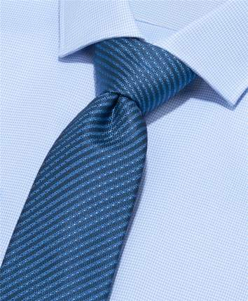 Галстук мужской HENDERSON TS-1838 синий