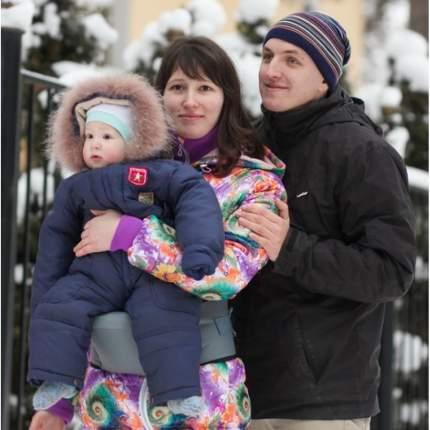 Пояс для ношения ребенка Чудо Чадо с сидением