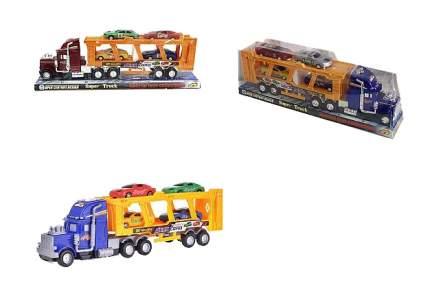 Игровой набор Shenzhen toys инерционный автовоз 41 см 1698D