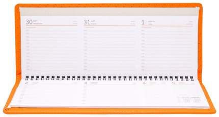 Планинг INDEX Point IPD4120/OR Оранжевый
