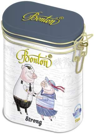 Чай Bonton Крепкий черный крупнолистовой 100 г