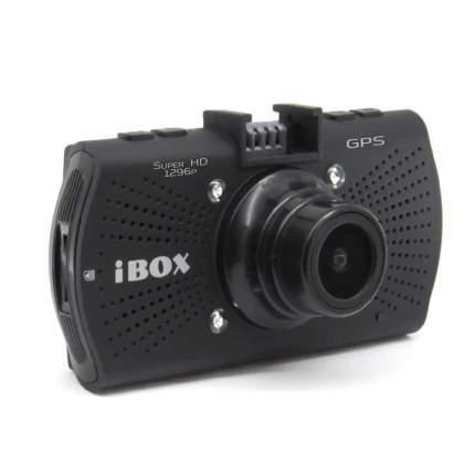 Видеорегистратор iBOX Combo GTS с GPS информатором