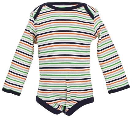 Комплект одежды Vitamins BE1427 9 мес темно-синий