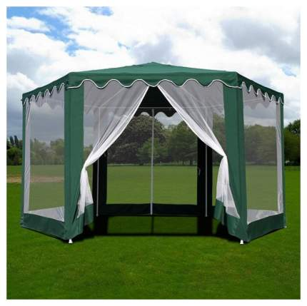 Садовый шатер Afina AFM-1048H Green, 2х2х2