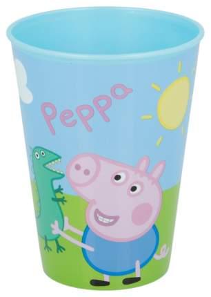 Стакан Stor Peppa Pig 52807 260 мл