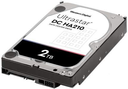 Внутренний HDD диск Western Digital Ultrastar DC HA210 HUS722T2TALA604