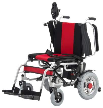 Кресло-коляска Армед FS101A с электроприводом литые