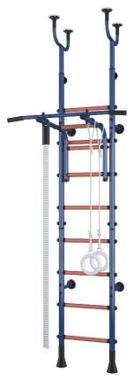 Детский спортивный комплекс Polini Sport Active Синий комбинированный
