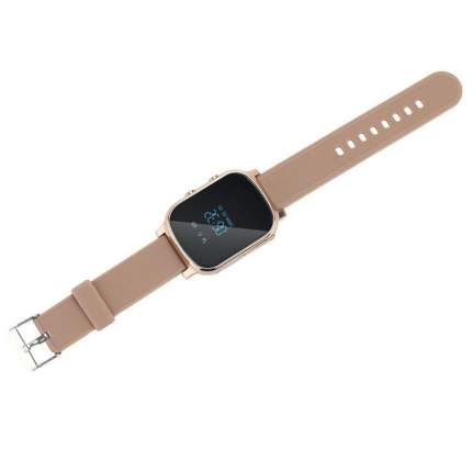 Детские смарт-часы SBW T58 Gold