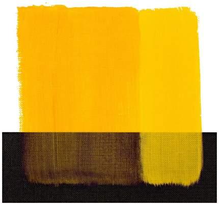 Масляная краска Maimeri Artisti M0102122 желтый 20 мл