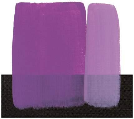 Акриловая краска Maimeri Polycolor 447 фиолетовый яркий 500 мл