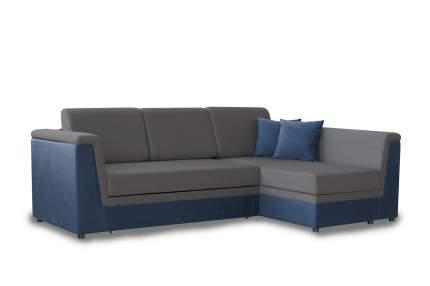 Диван-кровать Hoff Токио 80328856, темно-синий