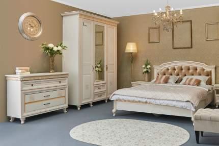 Кровать без подъёмного механизма Hoff Марлен