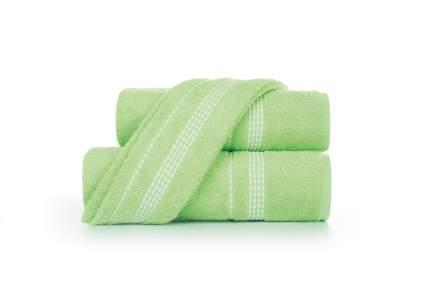 Банное полотенце Aquarelle зеленый