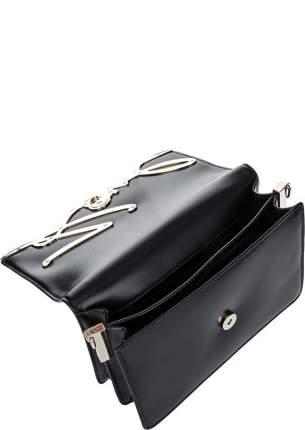 Сумка женская Karl Lagerfeld 81KW3057_999 black, черный