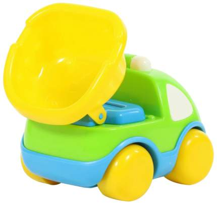 Автомобиль Би-Би-Знайка Тима (в пакете) П-73129