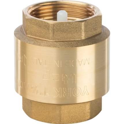 Обратный клапан Stout SHF 0146 182525