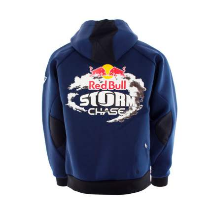 Гидрокуртка NeilPryde Red Bull Storm Chase Fireline Hoodie, C1, XL INT