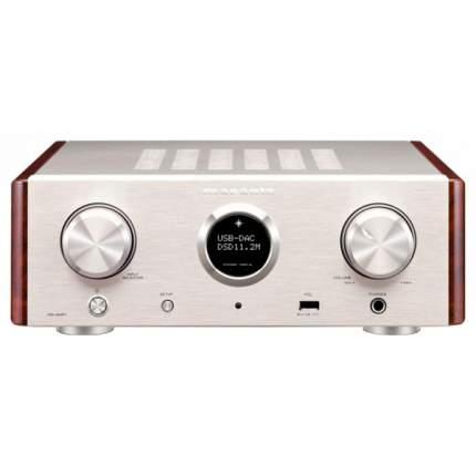 Усилитель Marantz HD-AMP1 Silver/Gold